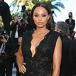 """Alicia Aylies """"Aline, The Voice Of Love"""" Red Carpet - The 74th Annual Cannes Film Festival"""