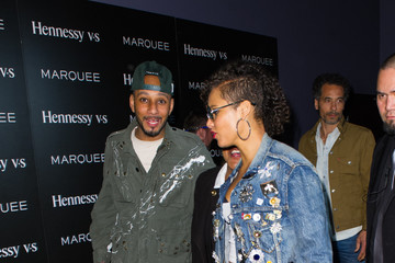 Alicia Keys Marquee Takeover at Verso - Big Game Weekend Presented By Hennessy V.S - Day 4