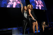 Alicia Keys and Beyonce Knowles Photos Photo