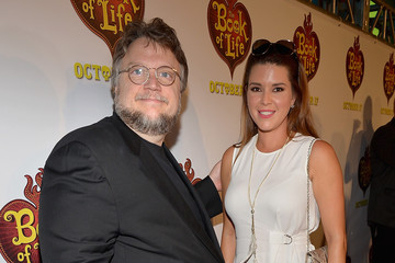Alicia Machado 'The Book of Life' Premieres in Miami