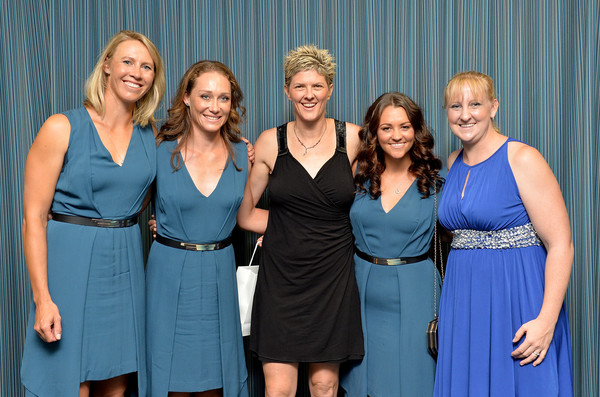 Australia v USA - Fed Cup: Official Dinner