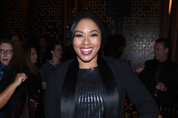 Alicia Quarles 'The Immortal Life of Henrietta Lacks' New York Premiere - After Party