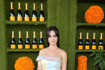 Alicia Sanz Eighth-Annual Veuve Clicquot Polo Classic, Los Angeles