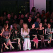 Alicia Silverstone IMG NYFW: The Shows 2020 Partners - February 6