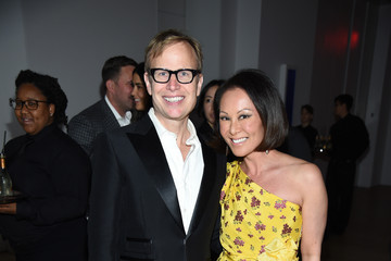 Alina Cho Whitney Museum Celebrates Annual Spring Gala and Studio Party 2017