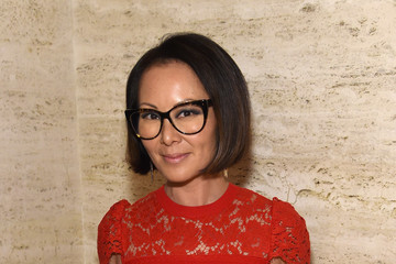 Alina Cho The Hollywood Reporter's 35 Most Powerful People in Media 2017
