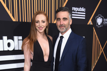 Alisa Jacobs Republic Records Celebrates the GRAMMY Awards in Partnership with Cadillac, Ciroc and Barclays Center at Cadillac House - Red Carpet