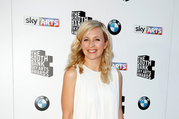 Alison Balsom South Bank Sky Arts Awards - Arrivals