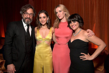 Alison Brie Betty Gilpin 2018 Netflix Primetime Emmys After Party