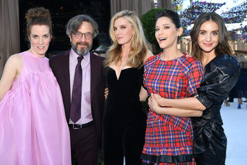 Alison Brie Betty Gilpin Ted Sarandos' 2018 Annual Netflix Emmy Nominee Toast