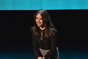 Alison Brie 2016 Viacom Kids and Family Group Upfront