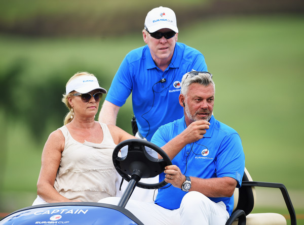 EurAsia Cup presented by DRB-HICOM - Day Two