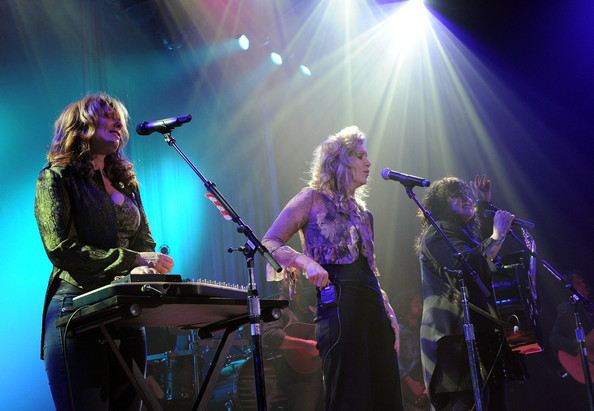 Heart In Concert With Tyler Bryant And Special Guests