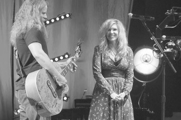 Alison Krauss The Life & Songs of Kris Kristofferson - Show