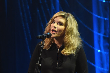 Alison Krauss Jazz at Lincoln Center 2017 Gala 'Ella at 100: Forever the First Lady of Song' - Inside