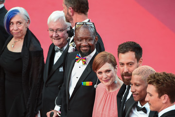"""Alison Moed """"Rocketman"""" Red Carpet - The 72nd Annual Cannes Film Festival"""