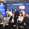Alison Sudol SiriusXM's Entertainment Weekly Radio Broadcasts Live From Comic Con in San Diego