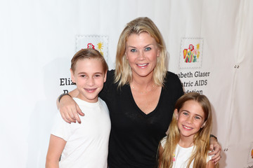 Alison Sweeney The Elizabeth Glaser Pediatric AIDS Foundation's 28th Annual A Time for Heroes Family Festival