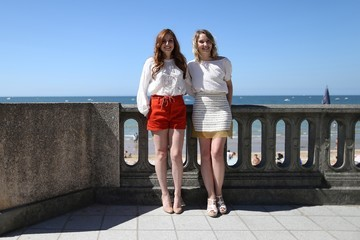 Alison Wheeler 31st Cabourg Film Festival : Day Four