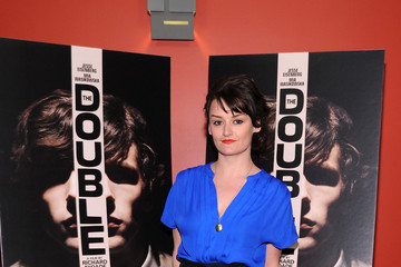 Alison Wright 'The Double' Screening in NYC