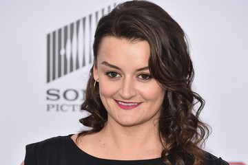 Alison Wright 'Annie' Premieres in NYC