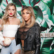 Alissa Violet L.A. Hearts + PacSun Celebrate 2017 Spring Swimwear Collection at Delilah