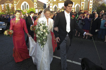 Alice Hunt Alistair Cook And Alice Hunt Wedding