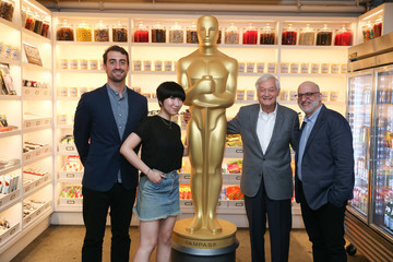 Aliza Ma The Academy Of Motion Picture Arts & Sciences & Metrograph Host: An Evening With Roger Corman