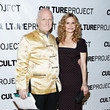 Allan Buchman Celebs at the Culture Project Gala in NYC