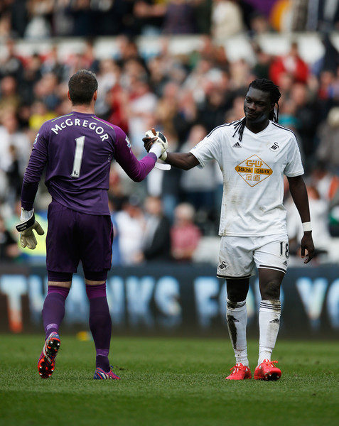 Swansea City v Hull City - Premier League