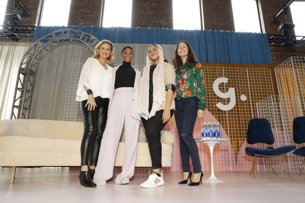 Girlboss Rally NYC 2018 - Day 1