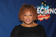 Robin Quivers attends the 'Allegiance' Broadway opening night red carpet at The Longacre Theatre on November 8, 2015 in New York City.