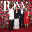 Allegra Leguizamo 72nd Annual Tony Awards - Arrivals