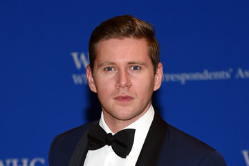Allen Leech 102nd White House Correspondents' Association Dinner - Arrivals