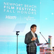 Allen Leech Newport Beach Film Festival Fall Honors And Variety's 10 Actors To Watch