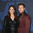Allen Leech Academy Of Motion Picture Arts And Sciences' 11th Annual Governors Awards - Arrivals
