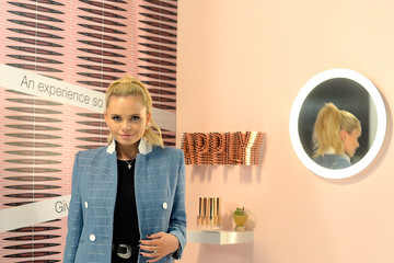 Alli Simpson Maybelline New York FH18 Launch Party