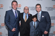 Willie Garson and Tim Dekay Photos Photo