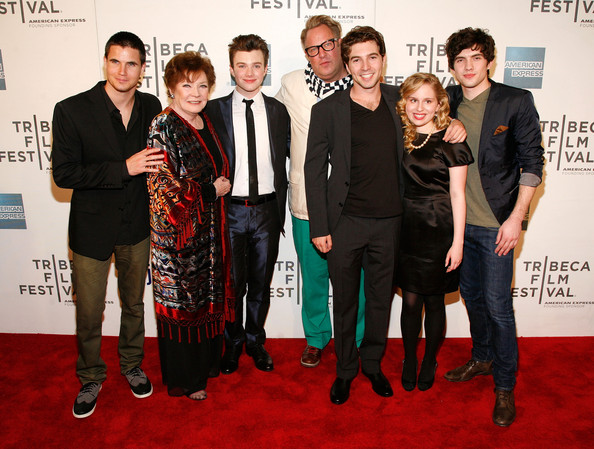 """Struck By Lightning"" Premiere - 2012 Tribeca Film Festival"
