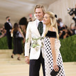 Allie Michler The 2021 Met Gala Celebrating In America: A Lexicon Of Fashion - Arrivals