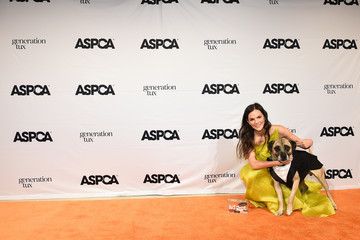 Allie Rizzo ASPCA Hosts 22nd Annual Bergh Ball Honoring David Patrick Columbia - Arrivals