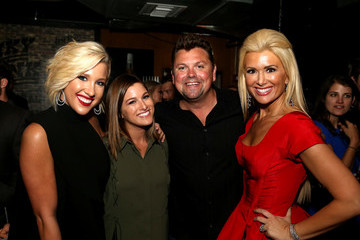 Allison Alderson 16th Annual Waiting for Wishes Celebrity Dinner Hosted by Kevin Carter & Jay DeMarcus