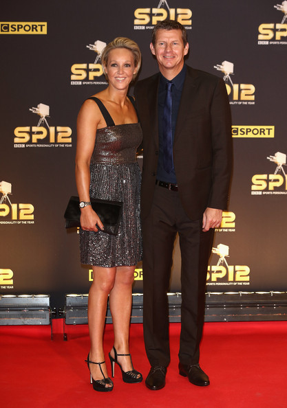 BBC Sports Personality Of The Year - Arrivals