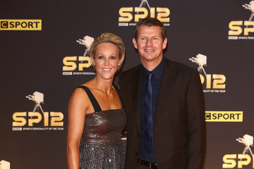Allison Curbishley BBC Sports Personality Of The Year - Arrivals