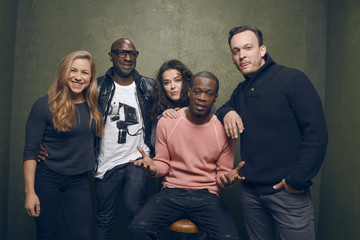 Allison Hagendorf 2015 Sundance Film Festival Portraits - Day 3