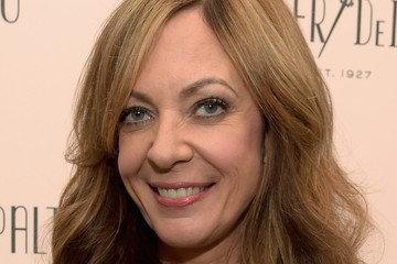 Allison Janney Variety Power of Women Event — Part 3