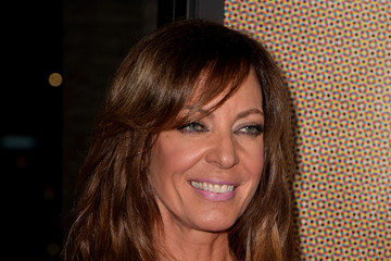 Allison Janney 'Bad Words' Premieres in Hollywood