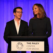 Allison Janney The Paley Honors: A Special Tribute To Television's Comedy Legends - Inside