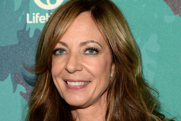 Allison Janney Variety Power of Women Event — Part 2