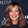 Allison Janney The Paley Honors: A Special Tribute To Television's Comedy Legends - Arrivals